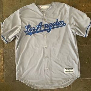Other - Authentic Los Angeles Jersey